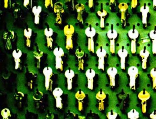 Logical Encryption For Your Firm